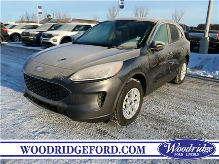 2020 Ford Escape SE (Stk: L-73) in Calgary - Image 1 of 5