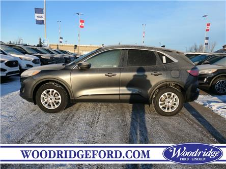 2020 Ford Escape SE (Stk: L-73) in Calgary - Image 2 of 5