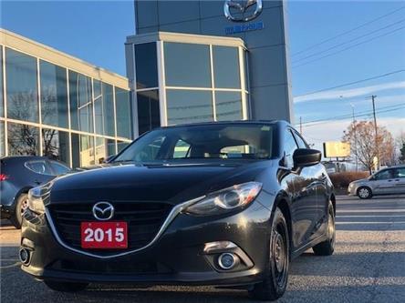 2015 Mazda Mazda3 Sport GT (Stk: 214161) in Gloucester - Image 1 of 14