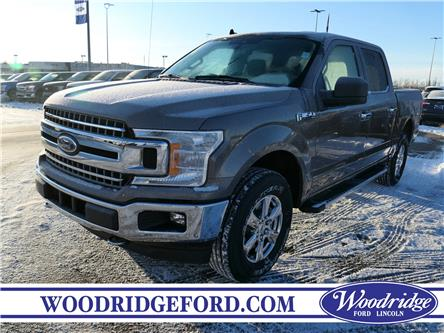 2020 Ford F-150 XLT (Stk: L-144) in Calgary - Image 1 of 5