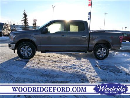 2020 Ford F-150 XLT (Stk: L-144) in Calgary - Image 2 of 5