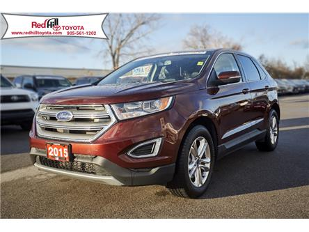 2015 Ford Edge SEL (Stk: 71964A) in Hamilton - Image 1 of 23