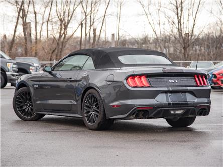 2019 Ford Mustang GT Premium (Stk: 802778) in St. Catharines - Image 2 of 21