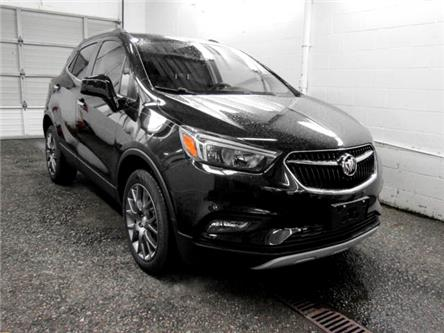 2020 Buick Encore Sport Touring (Stk: E0-15800) in Burnaby - Image 2 of 12