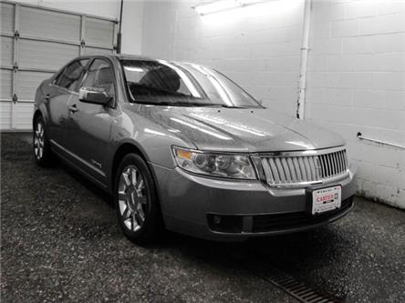 2006 Lincoln Zephyr Base (Stk: C9-09501) in Burnaby - Image 2 of 22