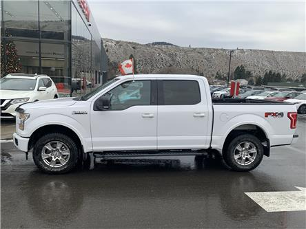 2017 Ford F-150 XLT (Stk: T19349A) in Kamloops - Image 2 of 23