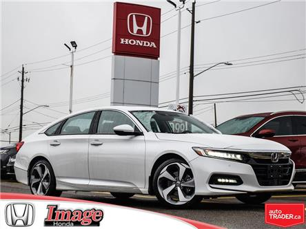 2020 Honda Accord Touring 1.5T (Stk: 10A472) in Hamilton - Image 1 of 22