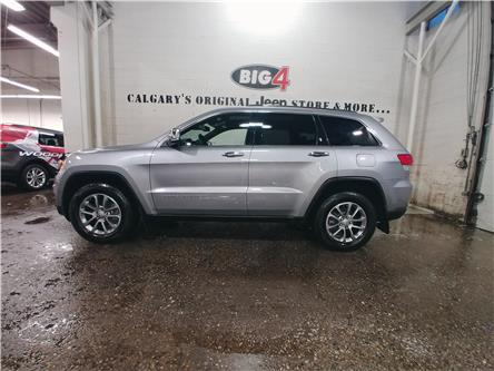 2014 Jeep Grand Cherokee Limited (Stk: 20J060A) in Calgary - Image 2 of 15