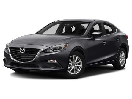 2015 Mazda Mazda3 GS (Stk: 70696) in Toronto - Image 1 of 10