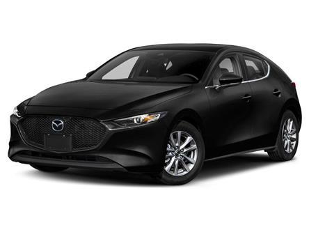 2020 Mazda Mazda3 Sport  (Stk: 85030) in Toronto - Image 1 of 9