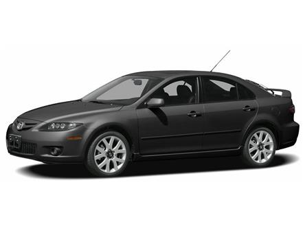 2007 Mazda MAZDA6  (Stk: 4187) in Toronto - Image 1 of 2
