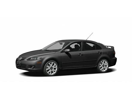 2007 Mazda MAZDA6  (Stk: 4187) in Toronto - Image 2 of 2