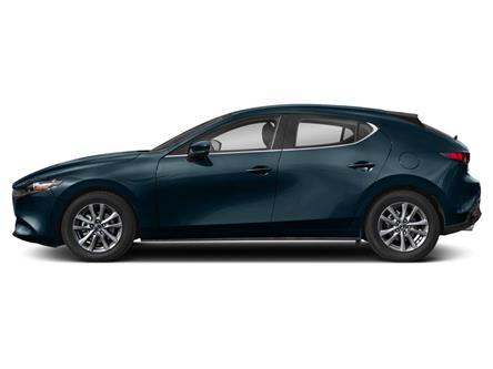 2020 Mazda Mazda3 Sport GS (Stk: 85039) in Toronto - Image 2 of 9