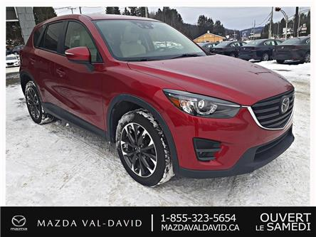 2016 Mazda CX-5 GT (Stk: B1730) in Val-David - Image 1 of 28