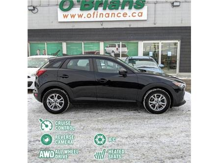 2016 Mazda CX-3 GS (Stk: 12860A) in Saskatoon - Image 2 of 20