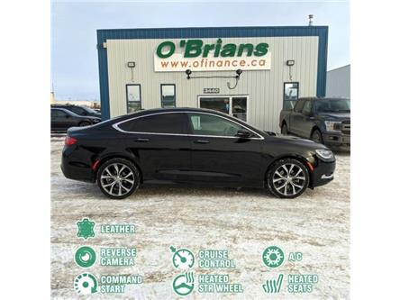 2016 Chrysler 200 C (Stk: 12980B) in Saskatoon - Image 2 of 22