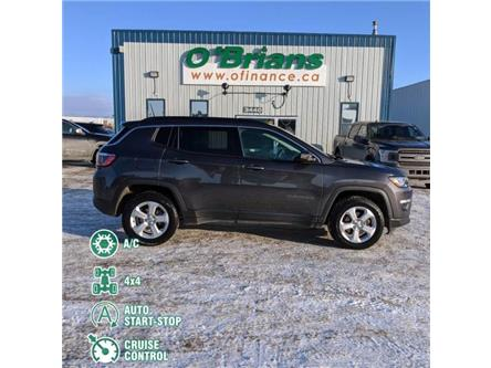 2018 Jeep Compass North (Stk: 13013B) in Saskatoon - Image 2 of 17