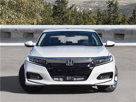 2020 Honda Accord Touring 1.5T (Stk: 20141) in Milton - Image 2 of 23