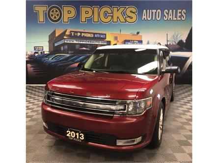 2013 Ford Flex SEL (Stk: D03795) in NORTH BAY - Image 1 of 26
