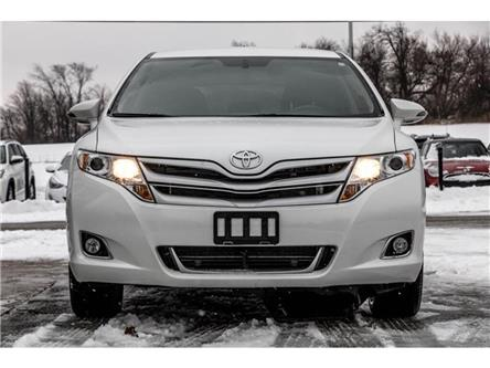 2016 Toyota Venza 4CYL AWD 6A (Stk: H19732A) in Orangeville - Image 2 of 21