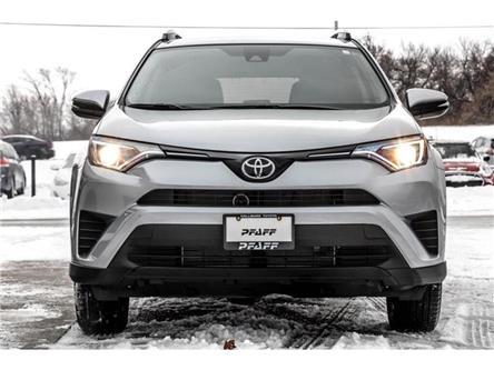 2018 Toyota RAV4 FWD LE (Stk: HU4804) in Orangeville - Image 2 of 21