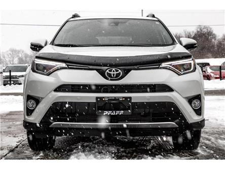 2017 Toyota RAV4 AWD Limited (Stk: H19268A) in Orangeville - Image 2 of 21