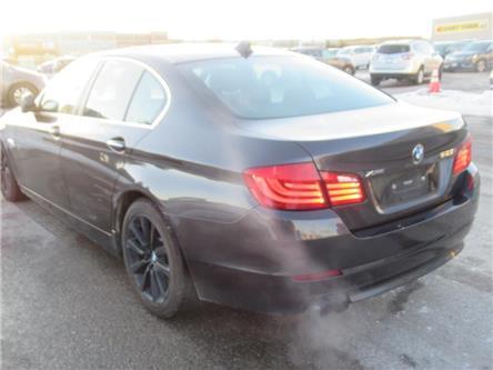 2013 BMW 5 Series 4dr Sdn 528i xDrive AWD | GREAT VALUE!! | (Stk: W16618I) in Brampton - Image 2 of 24