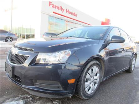 2014 Chevrolet Cruze 4dr Sdn 1LT | Bluetooth!! | (Stk: 168739T) in Brampton - Image 1 of 16