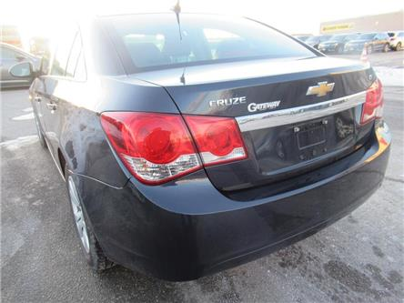 2014 Chevrolet Cruze 4dr Sdn 1LT | Bluetooth!! | (Stk: 168739T) in Brampton - Image 2 of 16