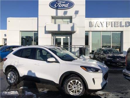 2020 Ford Escape SE (Stk: ES20142) in Barrie - Image 1 of 22