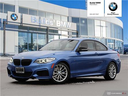 2014 BMW M235i  (Stk: T06901PA) in Hamilton - Image 1 of 26