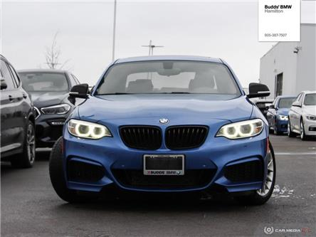 2014 BMW M235i  (Stk: T06901PA) in Hamilton - Image 2 of 26