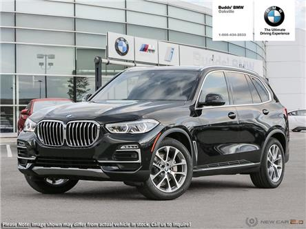 2020 BMW X5 xDrive40i (Stk: T597608) in Oakville - Image 1 of 10