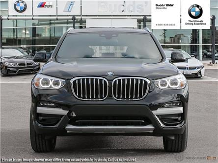 2020 BMW X3 xDrive30i (Stk: T599924) in Oakville - Image 2 of 24