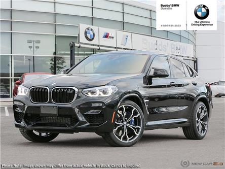2020 BMW X4 M  (Stk: T602137) in Oakville - Image 1 of 24