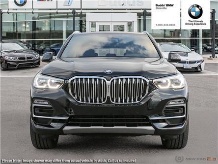 2020 BMW X5 xDrive40i (Stk: T598044) in Oakville - Image 2 of 10