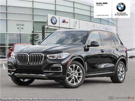 2020 BMW X5 xDrive40i (Stk: T597606) in Oakville - Image 1 of 10