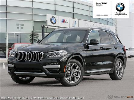 2020 BMW X3 xDrive30i (Stk: T598537) in Oakville - Image 1 of 10
