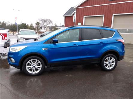 2017 Ford Escape SE (Stk: 21467) in Dunnville - Image 2 of 30