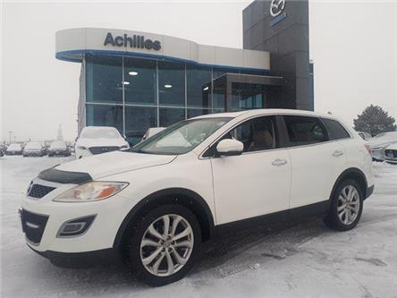 2011 Mazda CX-9 GT (Stk: H1921A) in Milton - Image 1 of 13