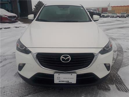 2016 Mazda CX-3 GX (Stk: P5952) in Milton - Image 2 of 11