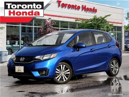 2015 Honda Fit EX (Stk: 39788) in Toronto - Image 1 of 28