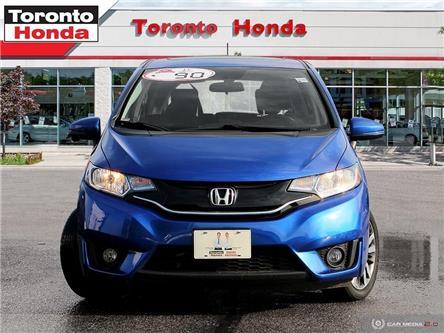 2015 Honda Fit EX (Stk: 39788) in Toronto - Image 2 of 28