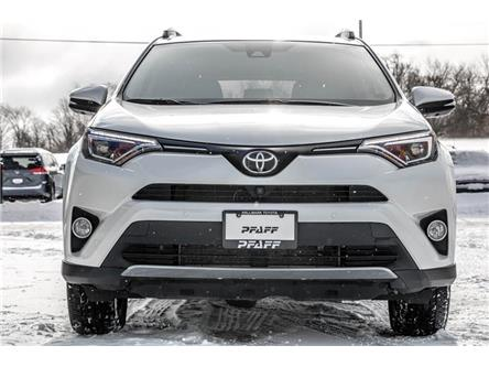 2017 Toyota RAV4 AWD Limited (Stk: H20201A) in Orangeville - Image 2 of 21