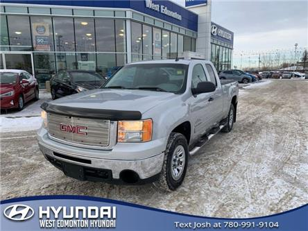 2012 GMC Sierra 1500 SL (Stk: 7248A) in Edmonton - Image 2 of 29