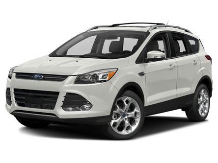 2016 Ford Escape Titanium (Stk: LP19488) in Vancouver - Image 1 of 9