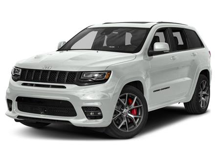 2017 Jeep Grand Cherokee SRT (Stk: LP19476) in Vancouver - Image 1 of 9