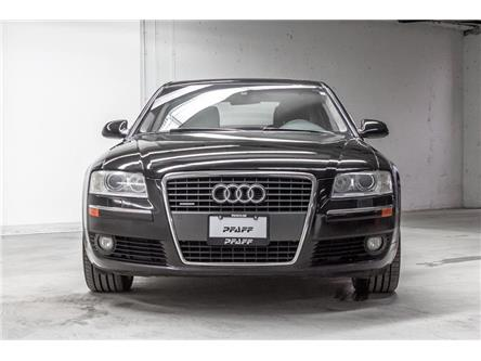 2007 Audi A8 4.2 (Stk: 53495) in Newmarket - Image 2 of 21