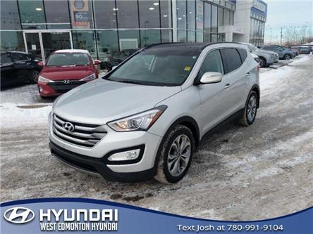 2016 Hyundai Santa Fe Sport  (Stk: E4791) in Edmonton - Image 2 of 23