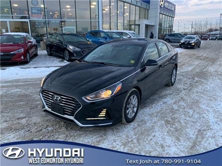 2018 Hyundai Sonata SE (Stk: E4792) in Edmonton - Image 2 of 24